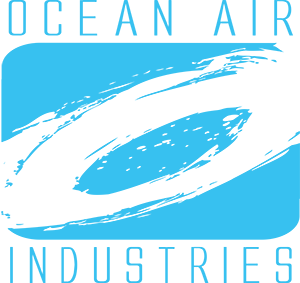 Ocean Air provides commercial and residential services for refrigeration and air conditioning.