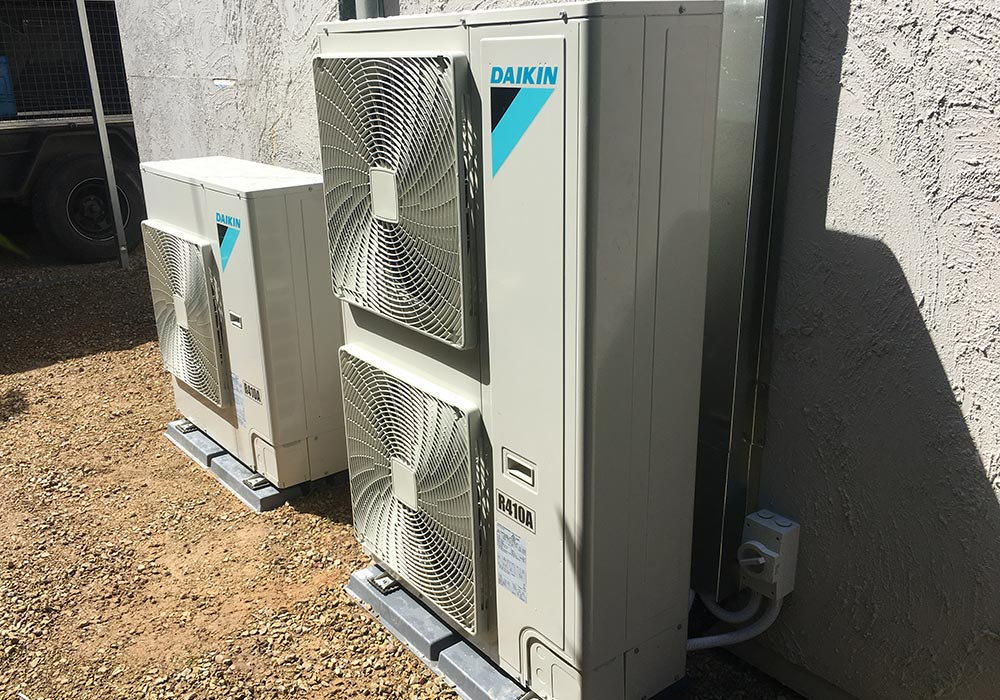 Ocean Air supplies and installs only leading brands of air conditioners and heating system. See our residential air conditioning and heating services.